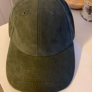 H&M | Green Hat